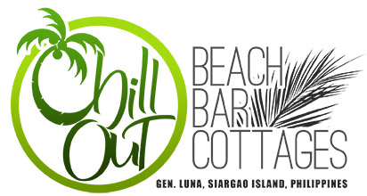chill out siargao | logo designer siargao