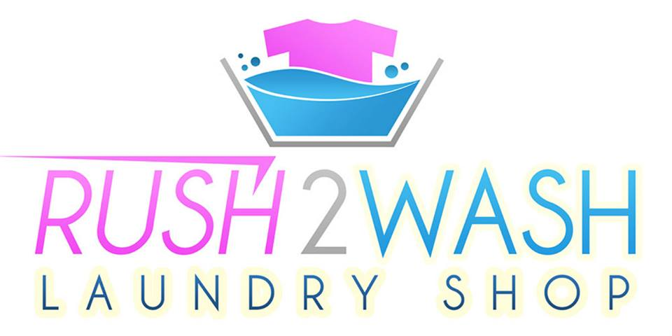 laundry logo design | washing logos designer