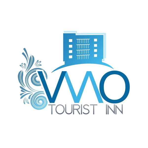 vmo tourist inn logo | surigao affordable inn